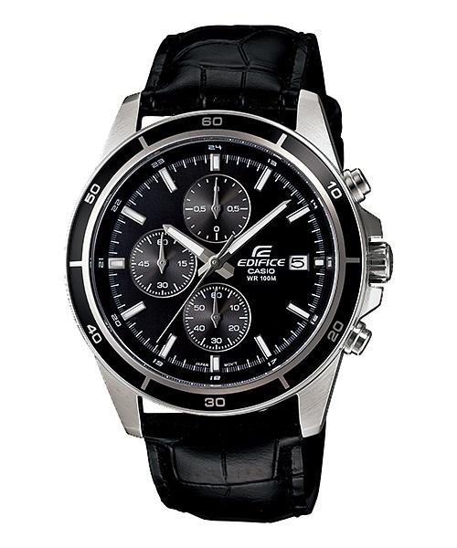 Pánské hodinky Casio Edifice EFR 526L-1A + DÁREK ZDARMA  d933eff7d4f