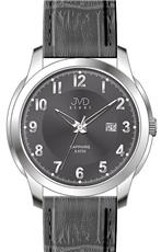 Pánské hodinky JVD steel J1095.3 + Dárek zdarma d3767babbca