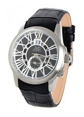 Pánské hodinky JVD steel C1190.2 + Dárek zdarma 65d86e9ccf5