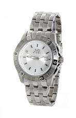 Pánské hodinky JVD steel C1160.1 + Dárek zdarma b86e21fb9c7