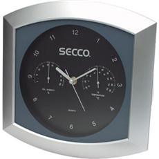 Nástěnné hodiny Secco S KA3366 1a3fd5428fd