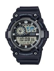Pánské hodinky Casio AEQ 200W-1A + DÁREK ZDARMA 6518c2feaa
