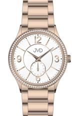 8fff27017e6 Dámské hodinky JVD J1103.3 + Dárek zdarma