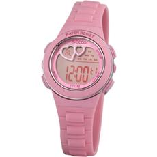 Dětské digitální hodinky Secco S DKM-002 5642238d6bf
