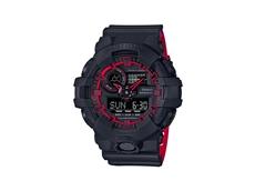 470d3c4b35b Pánské hodinky Casio G-SHOCK GA 700SE-1A4 + DÁREK ZDARMA