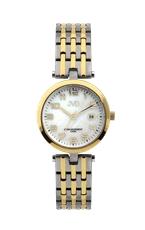 Dámské titanové hodinky JVD J5027.3 + Dárek zdarma 5a96d607242