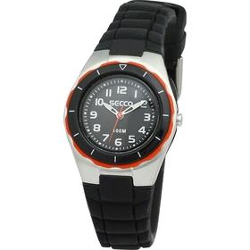 f3a4b508275 Dětské hodinky Secco S DPV-009