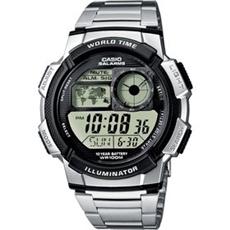 9ac4cc56072 Digitální pánské hodinky Casio AE 1000WD-1A + DÁREK ZDARMA